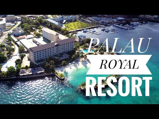 Video Palau Royal Resort