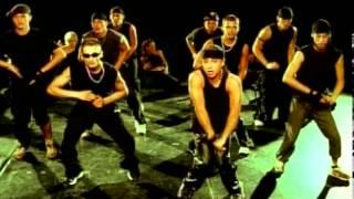 L.L. Junior   Raggamoffin 2. (hivatalos Videoklip)