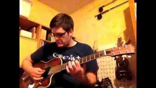 Far Away Coast - Dropkick Murphys - Sh***y Cover 8