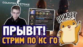 🍊 CS:GO И PUBG! - 🔴СТРИМ на YouTube + Twitch