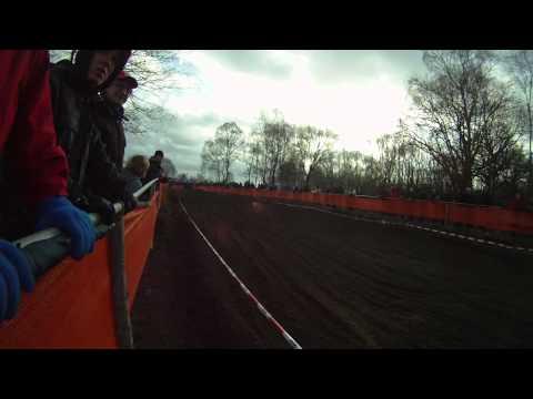 Motorcross in Langenboom
