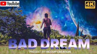 "BAD DREAM | Short film ""Intuition"" | 4K"