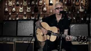 """Art Alexakis of Everclear """"Father of Mine"""" At: Guitar Center"""