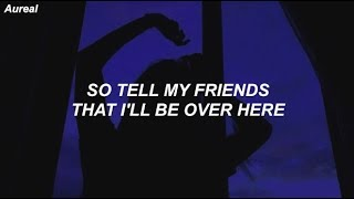 Alessia Cara - Here (Lyrics)