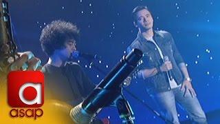"ASAP: Erik and SUD perform ""Sila"""