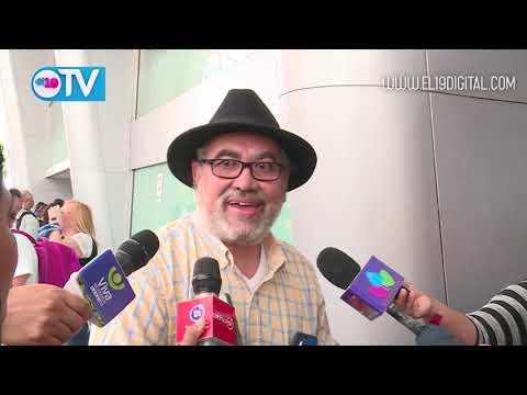 NOTICIERO 19 TV MIÉRCOLES 17 DE ABRIL DEL 2019