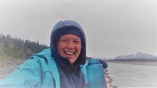 An Adventurous Hike in Denali National Park, Alaska