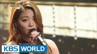 Ailee - Georgia On My Mind   에일리 - Georgia On My Mind [Immortal Songs 2]