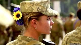 Inozmi: Берегині української землі