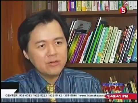 Bakit Nangangaliwa si MISTER O si MISIS Explain By Dr. Willie Ong