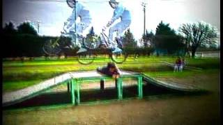 preview picture of video 'Rodrigo Revetria - BMX Mercedes (Uruguay)'