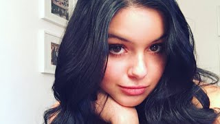 Ariel Winter Loves Her Breast Reduction Scars | What's Trending Now