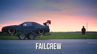 Потому что FailCrew ♥️♠️