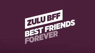 Picture of a TV show: Zulu Bff