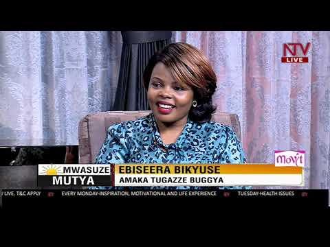 Mwasuze Mutya: Mubiseera bino tukoze tutya okuzza obuggya amaka gaffe