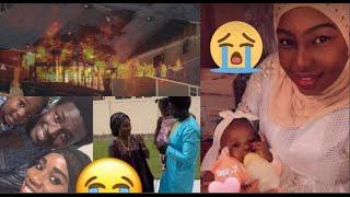 Ecoutez l'émouvant témoignage du frére de Djiby Diol mort dans un incendie avec sa famille à Denver