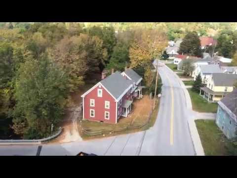 Ludlow Vermont svorio netekimas - Naujosios Anglijos geriausios SPA