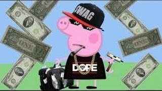Свинка пеппа крутая музыка!!! #2
