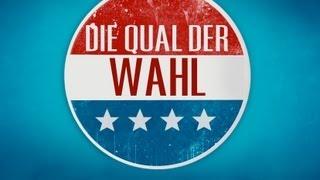Die Qual der Wahl Film Trailer
