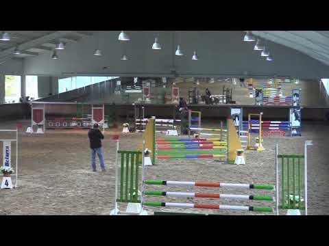 Concurso de Saltos San Fermín Video 2