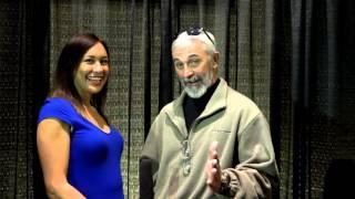 Aaron Tippin talks with The HotSpot