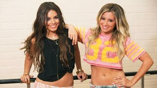 Ashley Tisdale Ft. Vanessa Hudgens - Ex's & Oh's (Traducida Al Español) - 2017