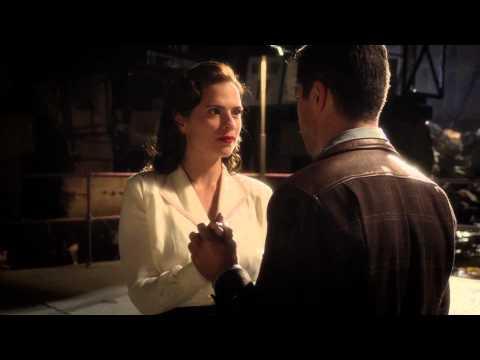 Video trailer för Marvel's Agent Carter Sneak Peek