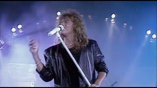 Europe   The Final Countdown (Festivalbar '87) [HD 50FPS]
