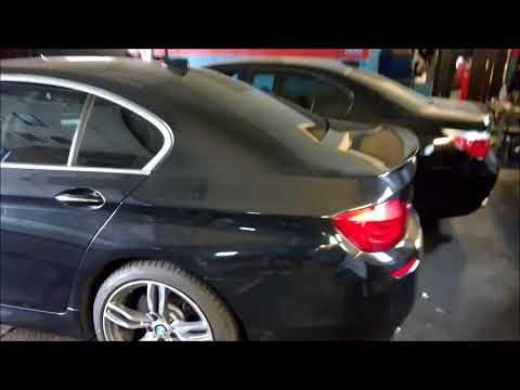 Czy auta BMW sie psują? cz 2.Wizyta u Pana mechanika po 2 tygodniach..E 30 drift nadal stoi..;)