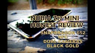 ZTE Nubia Z17 Mini Review Better Than Xiaomi Mi (Snapdragon 652)