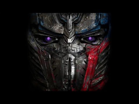 Transformers: The Last Knight (Production Announcement)