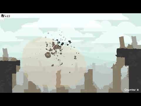 Видео № 0 из игры The End Is Nigh [NSwitch]