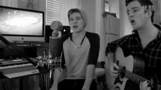 You Can Close Your Eyes (Cover)   Charlie Puth And Stephen Puth