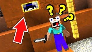 ВПЕРВЫЕ ПОПАЛ В ЭТО СЕКРЕТНОЕ МЕСТО, МАНЬЯК БЫЛ В ШОКЕ! - Minecraft Murder Mystery