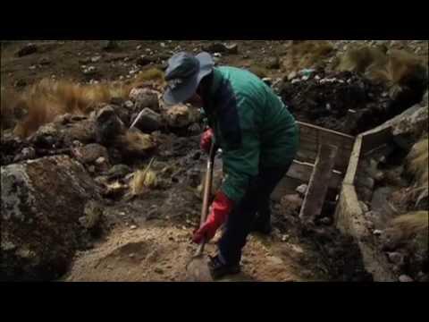Positive Footprints – Peru