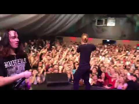 PHARAOH - Лаллипап [LIVE]