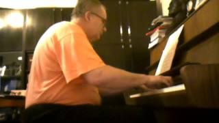 Video Chopin Frederic - Vyznání lásky, má úprava