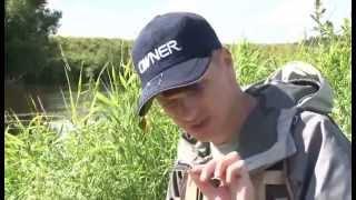 Рыбалка на руси 2013 сентябрь
