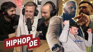 """Kollegah wie 2007, Karate Andis Rückkehr, Summer Cem, Max Herres """"Athen"""" & mehr – Release Friday"""