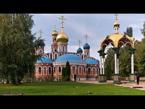 Храм андрея рублева на мичуринском