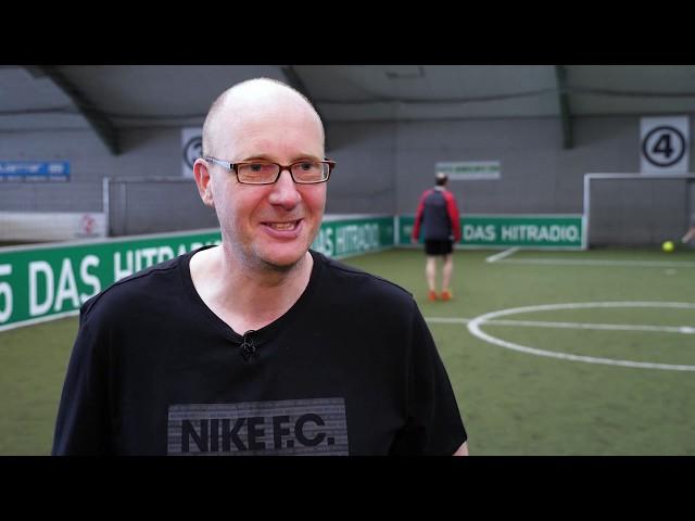Fußballturnier der Bistümer Deutschlands - Aachen ist dabei