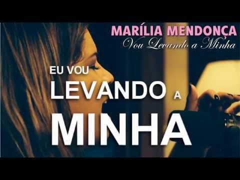 Saudade Fingida - Marilia Mendonça