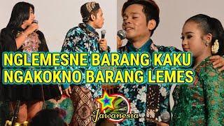 PERCIL Cs NIKEN SALINDRI - 24 NOVEMBER 2018 - Ki Degleng - Godong Gudo Jombang