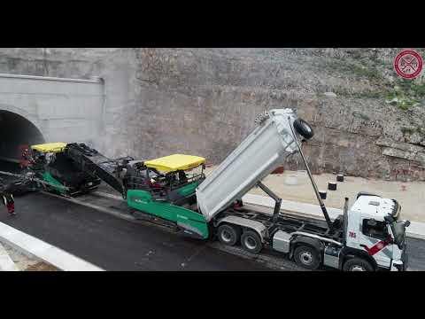 Pogledajte kako napreduje izgradnja autoputa Bar-Boljare