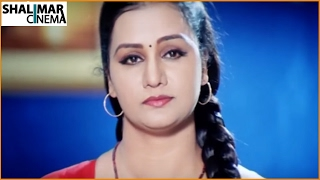 Apoorva Scenes Back to Back || Latest Telugu Movie Scenes || Shalimarcinema