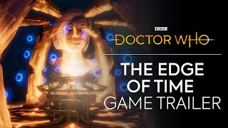 VIDEO: DOCTOR WHO: THE EDGE OF TIME – VR Gameplay Trailer