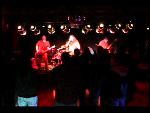 Control-Z - Lil' Red Riding Hood (cover) - Rooster's Roadhouse - 11-04-11