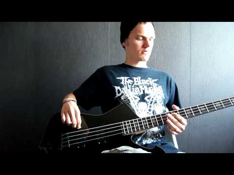 Mudfly - Kyuss Bass Cover