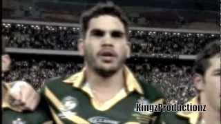 """GREG INGLIS """"the FREAK""""  Australian Kangaroos Highlights!!"""