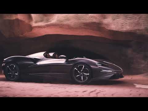 Image: Watch: McLaren reveal stunning new production car!